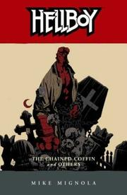 Cover of: Hellboy Volume 3