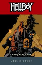 Cover of: Hellboy Volume 5