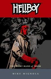 Cover of: Hellboy Volume 4