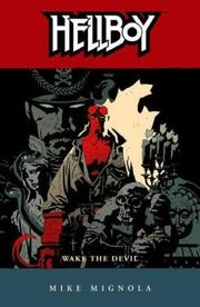 Cover of: Hellboy Volume 2