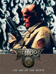Cover of: Hellboy | Guillermo del Toro
