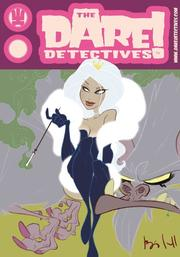Cover of: Dare Detectives, Volume 2