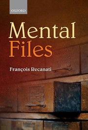 Cover of: Mental files