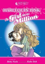 Cover of: Harlequin Pink | Betty Neels