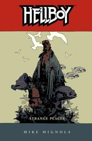 Cover of: Hellboy Volume 6