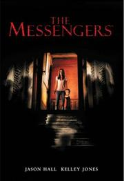 Cover of: The Messengers | Jason Hall