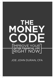 Cover of: The money code | Joe Duran