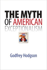 Cover of: The myth of American exceptionalism