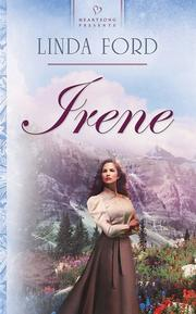 Cover of: Irene (Heartsong Presents #604)