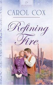 Cover of: Refining fire
