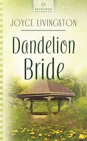Cover of: Dandelion bride