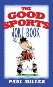 The good sports joke book