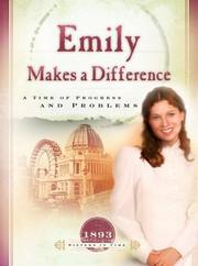 Cover of: Emily Makes a Difference