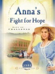 Anna's fight for hope