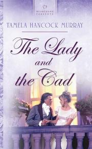 Cover of: The lady and the cad