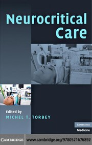 Cover of: Neurocritical care |