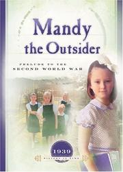 Mandy the outsider
