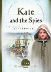 Cover of: Kate and the Spies