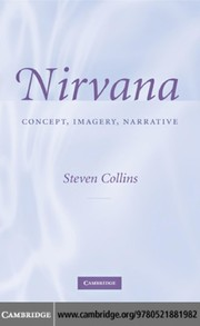 Cover of: Nirvana | Steven Collins