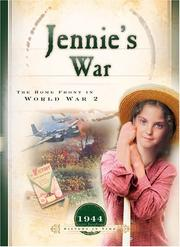 Cover of: Jennie's War