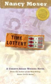 Cover of: Time Lottery (NULL)