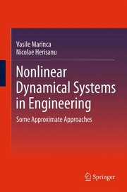Cover of: Nonlinear Dynamical Systems in Engineering | Vasile Marinca