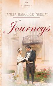 Cover of: Journeys (Heartsong Presents #663)