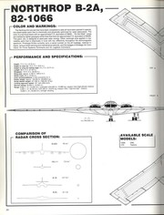 Cover of: Northrop B-2 Stealth Bomber (Aerofax Extras, No 4) | Jay Miller