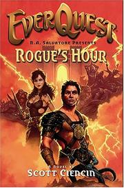 Cover of: Everquest: The Rogue's Hour (Everquest)