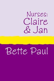 Cover of: Claire & Jan | Bette Paul