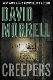 Cover of: Creepers: a novel