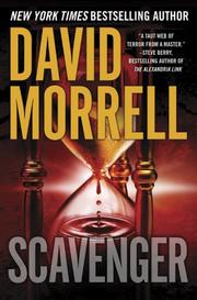 Cover of: Scavenger | David Morrell