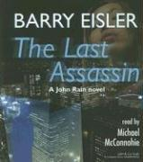 Cover of: The Last Assassin [Unabridged] (John Rain Thrillers)