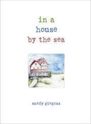Cover of: In a house by the sea