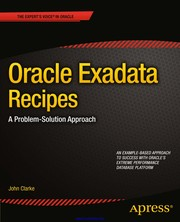Cover of: Oracle Exadata Recipes