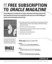 Cover of: Oracle self-service applications | Melanie Anjele Cameron