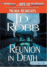 Cover of: Reunion in Death (In Death) | Nora Roberts