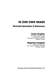 Cover of: In our own image | IstvГЎn Hargittai