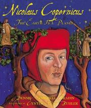 Cover of: Nicolaus Copernicus: The Earth Is a Planet
