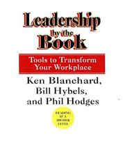 Cover of: Leadership by the Book (One Minute Manager)