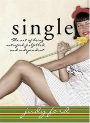 Cover of: Single | Judy Ford