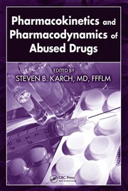 Cover of: Pharmacokinetics and pharmacodynamics of abused drugs |