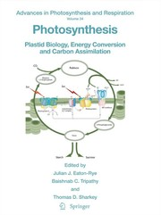 Cover of: Photosynthesis | Julian J. Eaton-Rye
