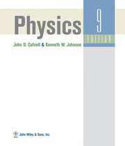 Cover of: Physics | John D. Cutnell