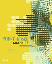 Cover of: Point-based graphics