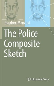 Cover of: The Police Composite Sketch | Stephen Mancusi