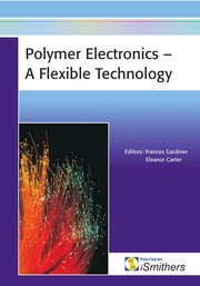 Cover of: Polymer electronics | Frances Gardiner