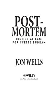 Cover of: Post-mortem