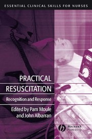 Cover of: Practical resuscitation |