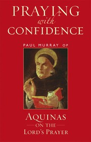 Cover of: Praying with confidence | Paul Murray